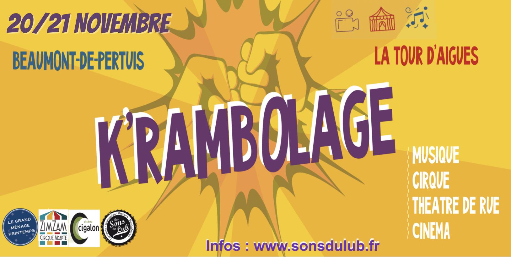 K'RAMBOLAGE